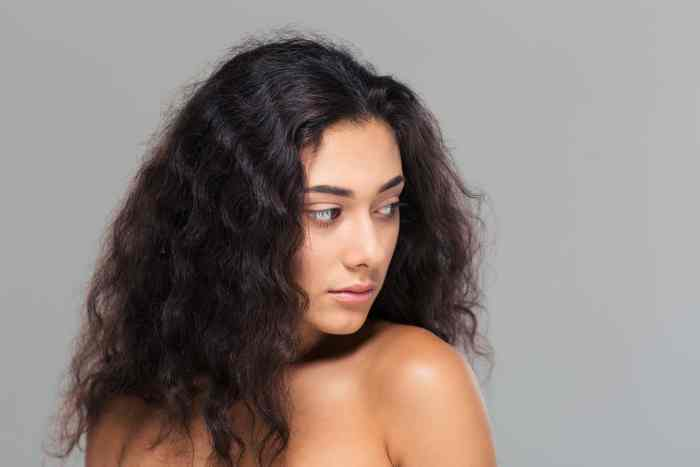how to get curly hair no heat