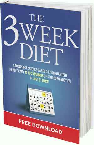 3 week diet system free download