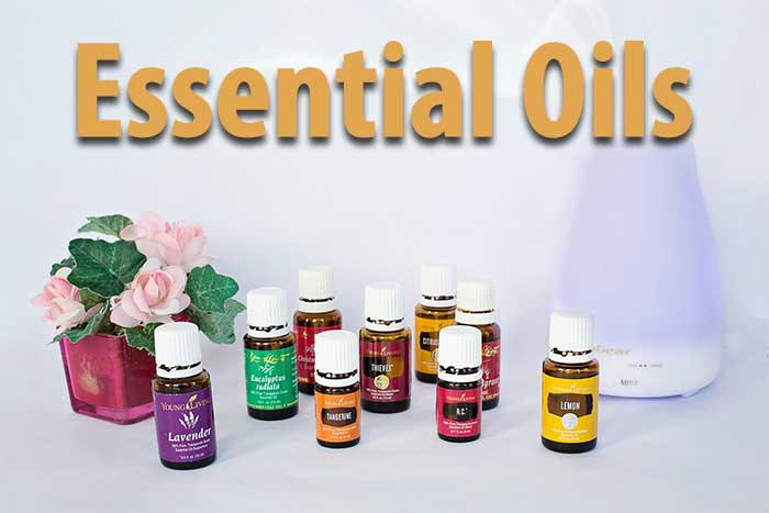 Why You Should Start Using Essential Oils