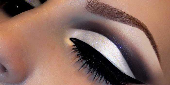 Cut Creasing In Makeup