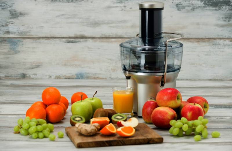 Best Juicer For Juicing. If you store your juicer in plain sight in your kitchen, you will be more likely to use it frequently.