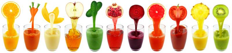 Best Fruits And Vegetables For Juicing.