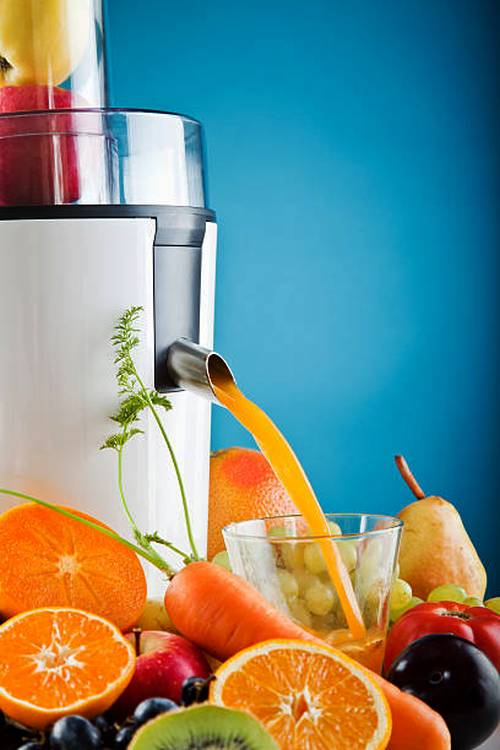 Juicing For Beginners. Juicing fresh fruits and vegetables can serve as a gateway habit to a healthier lifestyle and diet.