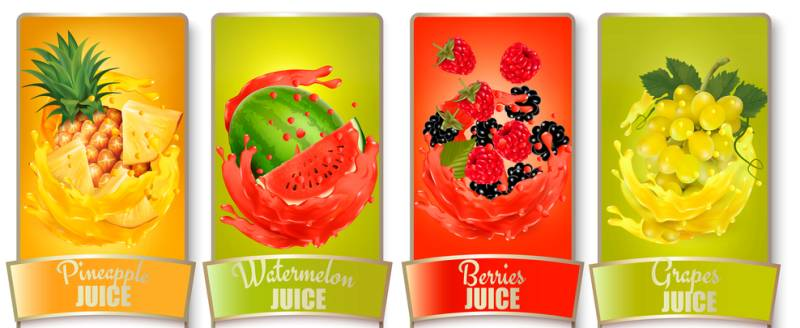 Healthy Juicing. If you have specific nutritional requirements, it is in your best interest to explore different varieties of fruit that you may not ordinarily eat.