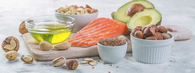 Keto Fats and Oils. Keto diet plan for beginners. It not only helps you achieve great lean body; but also provides immense health benefits.