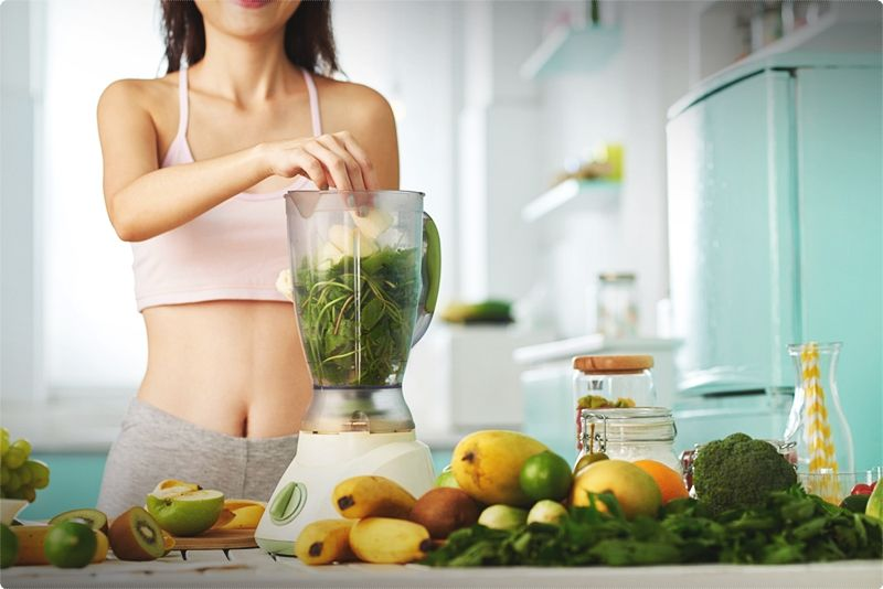 Green smoothie cleanse. Green smoothies are an integral part of most detox plans. #greensmoothie