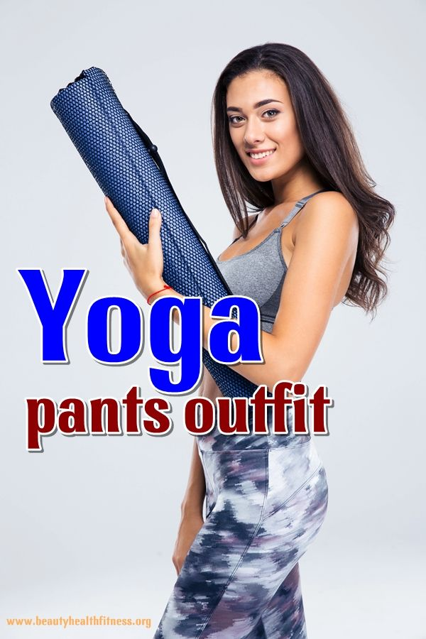 Best Yoga Pants. Clothing Isn't Just To Make A Statement. In The Studio, It's An Important Part Of Your Routine And Makes Or Breaks How Well You Are Able To Perform. #yogaoutfits