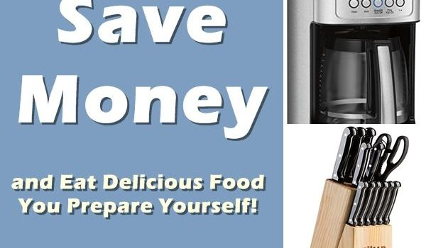 To Eat Healthy On A Budget, Cooking At Home May Be One Of Your Best Plans Of Attack. Eating Healthy On A Budget Is Simpler When You Cook At Home For Yourself And Your Family.