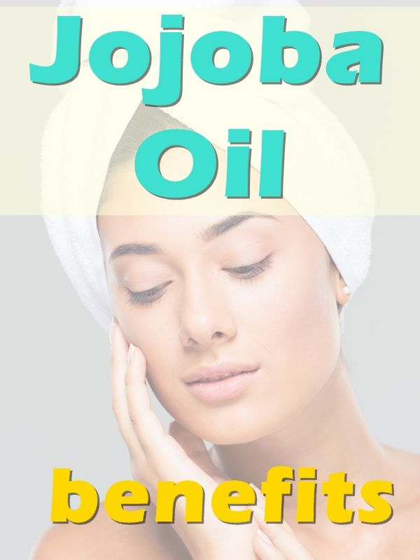 Jojoba Oil Has Good Cleansing Characteristics And Can Be Used As A Makeup Remover And Face Cleaner.
