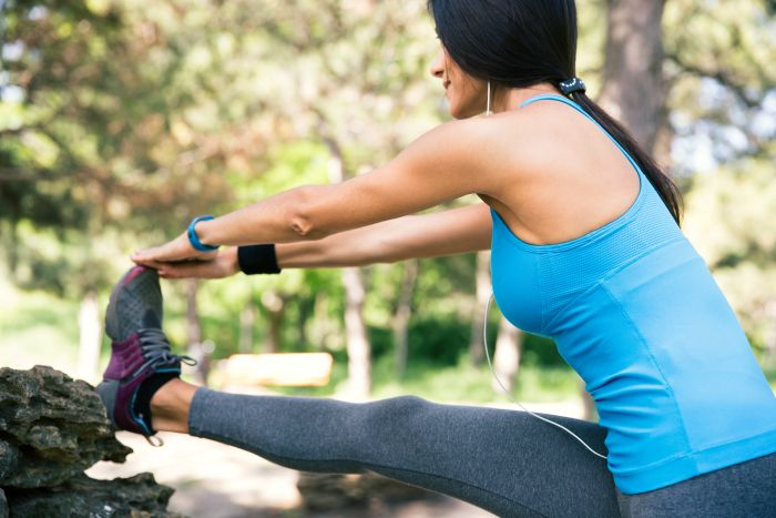Stress relief activities. Getting regular exercise is important for your physical health, but it can help you emotionally as well. Moving your body and getting your blood pumping can do wonders for your stress, whether it is from relationships, work, finances, or other forms of stress.