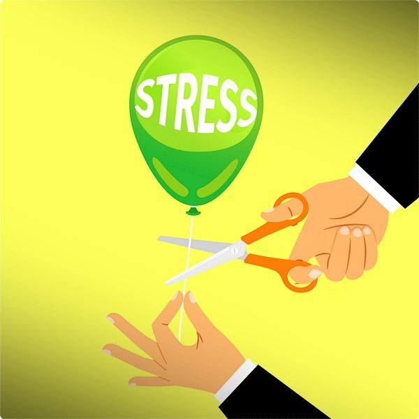 """How to reduce stress. If you want to beat stress, you need to take action. They say """"Nothing changes if nothing changes"""" but first you need to know exactly what to change."""