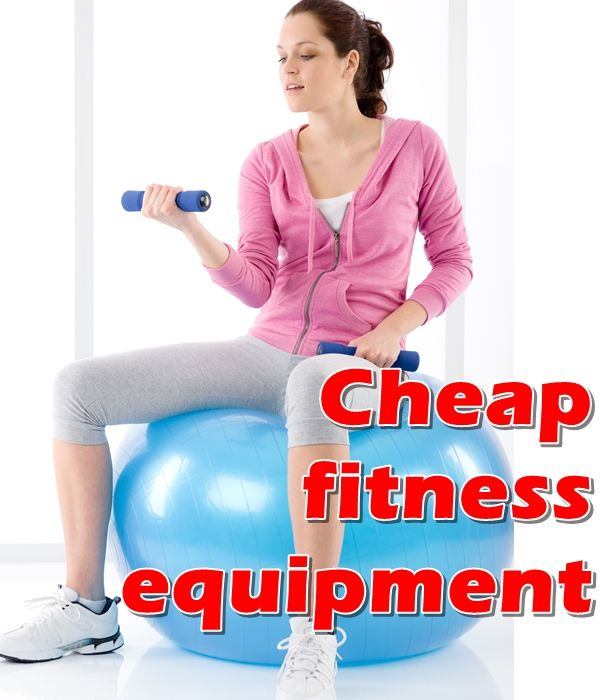 Fitness equipment for home. In most of the cases, what you can do at home is improvise a room or just a corner of a room, for fitness.