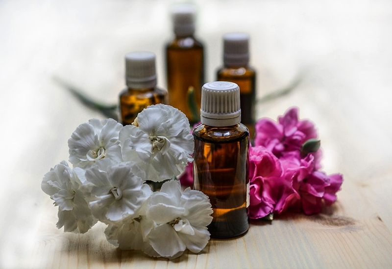 Essential oils are among the top natural treatments for both mental and physical health problems.