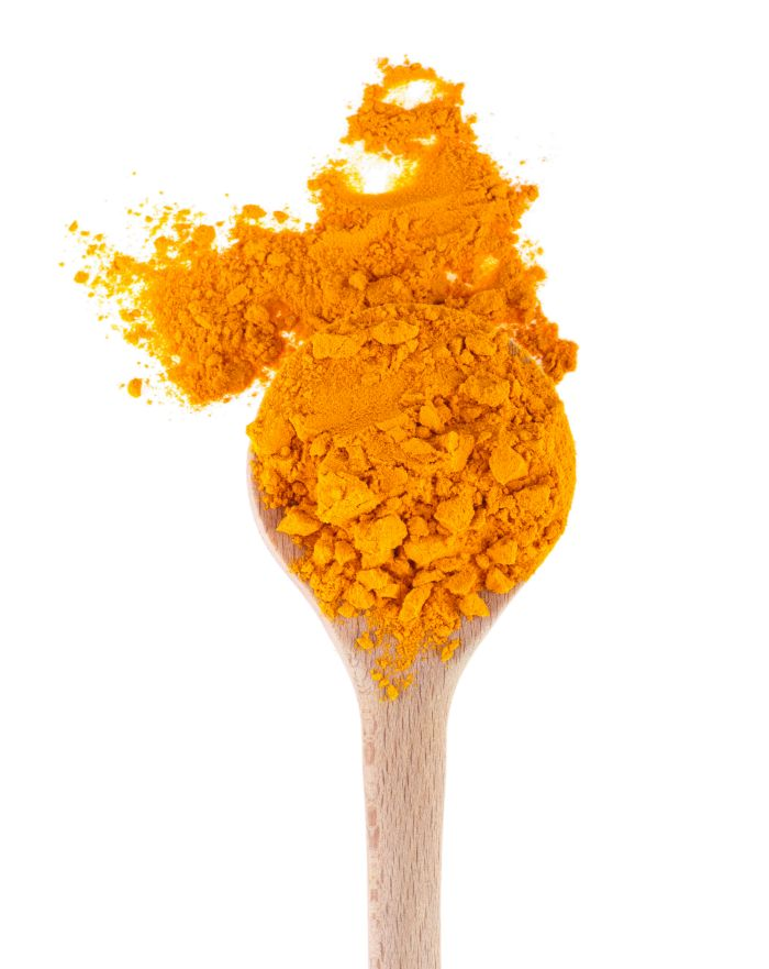 Stress signs. Although stress is part and parcel of today's modern society, that doesn't mean we should just accept it. Curcumin is the main active ingredient in the golden yellow spice Turmeric. As well as reversing damage to brain cells, the polyphenol has also been shown to stimulate the formation of new brain cells.