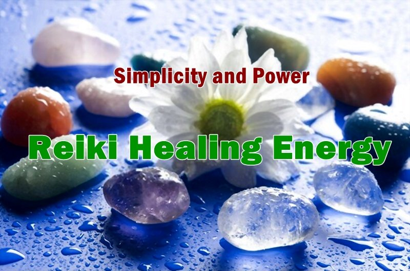 Reiki Healing Energy. The Reiki system is a Japanese energy balancing technique for stress reduction and healing.