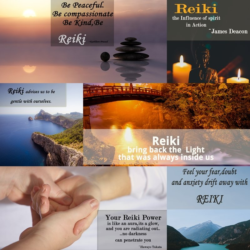 Reiki healing is based on the transfer of energy from one body to another through touch. That may sound fairly simple, but there are actually some steps to performing reiki and have it work properly.