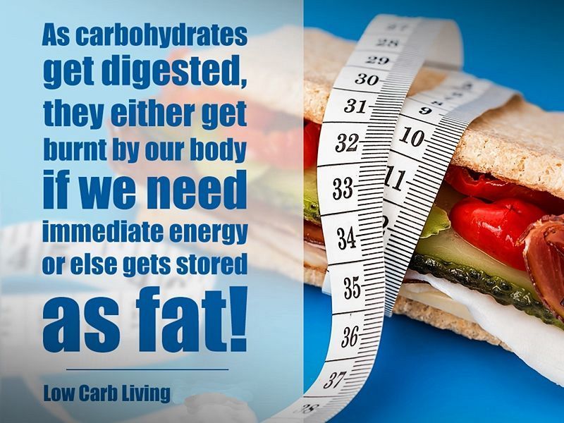 Low carb diets are split into two different kinds, depending on how fast you want results, how much sacrifice you're willing to make, and your health conditions.